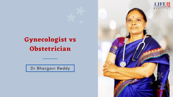 Gynecologist vs Obstetrician | Obstetrician-Gynecologist in Indiranagar