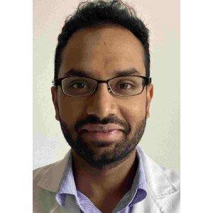 Dr. Aditya Prem Kumar