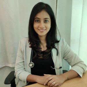 Dr. Shruti Manjunath