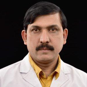Dr. Arun Kumar Gudi
