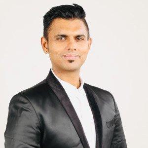 Dr. Chahal