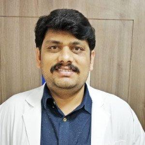 Dr. Deepak Hongaiah