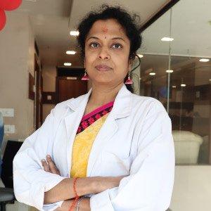 Dr. Indrani
