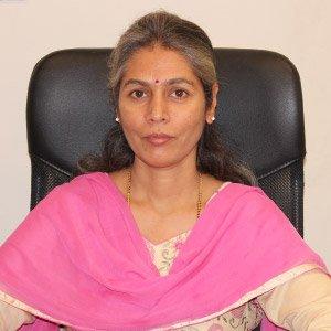 Dr. Meera