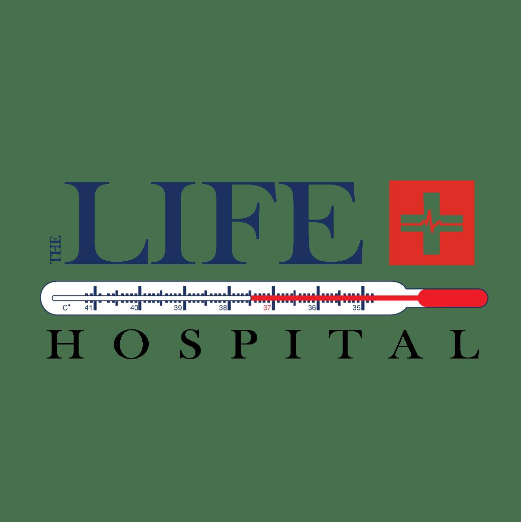 The Life Plus Hospital
