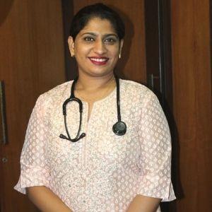 Dr. Akshatha S